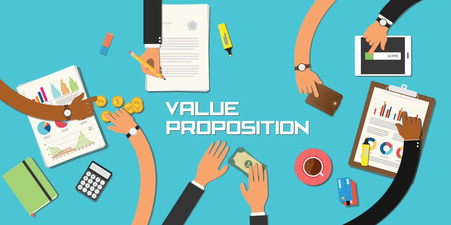 online value propositions for small businesses
